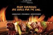 BBQ Night at Al Marsa