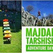 Majdal Tarshish Adventure Day!