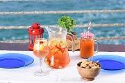 Happy Hour at Al Marsa