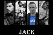 Jack & The Lucky Strikes Live at Oaks Pub Broumana