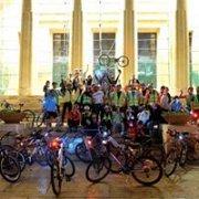 Beirut Night Ride with Cycling Circle