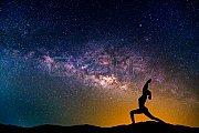 Full Moon Yoga & Camping