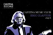 Cantina Music Club
