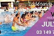 Eddésands VIP Pool Party: When Dubai Meets Beirut