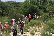Free Hiking with Byout Ghalboun