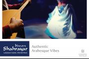 Authentic Arabesque Vibes at Diwan Shahrayar