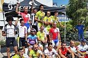 Lebanese Cycling Championship 2017