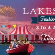 Lakeside Festival 2017 - Zaarour Club