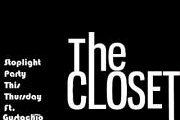 Stoplight Party Ft Gustachio @ the Closet
