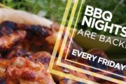 BBQ NIGHT at Regency Palace Hotel