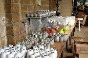 Christmas Bazar in Sursock