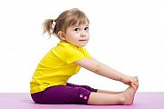 Yoga for Kids 2.5y to 5y