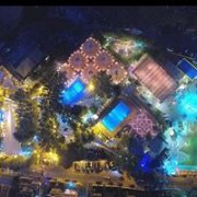 Mzaar Summer Festival The X10tion