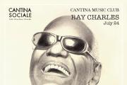 Cantina Music Club - Ray Charles