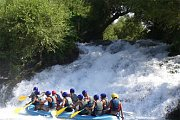 Rafting Assi River & Historical Hermel Hike with GREEN STEPS