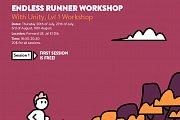 Endless Runner Workshop