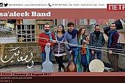 Assa'aleek Band Live at Metro