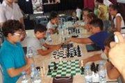 Chess Classes at CRANIUM
