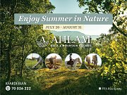 Summer In Nature By Ahlam Golf & Mountain Village