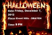 NDL's Halloween Party 2012