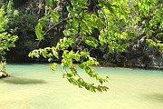 Jannet Qartaba - Chouan Lake with Wild Adventures