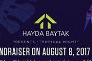 Hayda Baytak's Annual Fundraiser