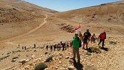Hike & Raise Your Flag at the Highest Peak of Lebanon
