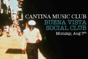 Cantina Music Club - Buenavista Social Club