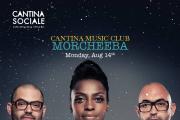 Cantina Music Club - Morcheeba