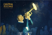 Live Jazz at Cantina Sociale