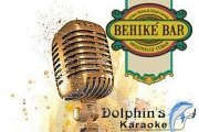 KARAOKE NIGHTS AT BEHIKE BAR every Sunday