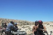 ATV / Quad trip Adventure from Kfardebian to Oyoun Orghosh