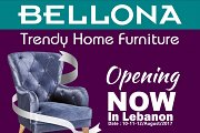 Bellona furniture Opening Event