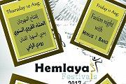 Hemlaya Festivals 2017