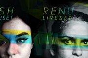 RENU Live at Radio Beirut op/cl Tash