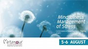 Mindfulness Management of Stress