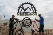 Batroun to Anfeh morning ride With Mountain Bike Lebanon