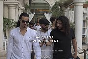 Daly Gana Live In Concert at Phoenicia Hotel