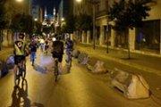 Beirut Mega Night Ride