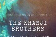 The Khanji Brothers