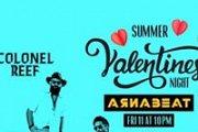 Summer Valentines Night with Arnabeat