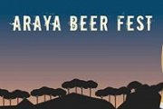 Araya Beer Festival 2017
