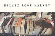 Halabi Book Market