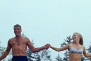 III – The Swimmer | Backstroke – An Outdoor Movie Cycle