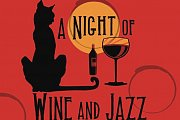 A Night of Wine and Jazz