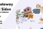 Sketch Getaway: Tyre and Sidon