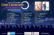 Ciné Caravane 2017