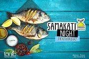 Samakati Night
