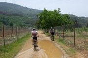 Bisri Valley Mountain Bike Ride