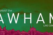 Awham Live at Radio Beirut